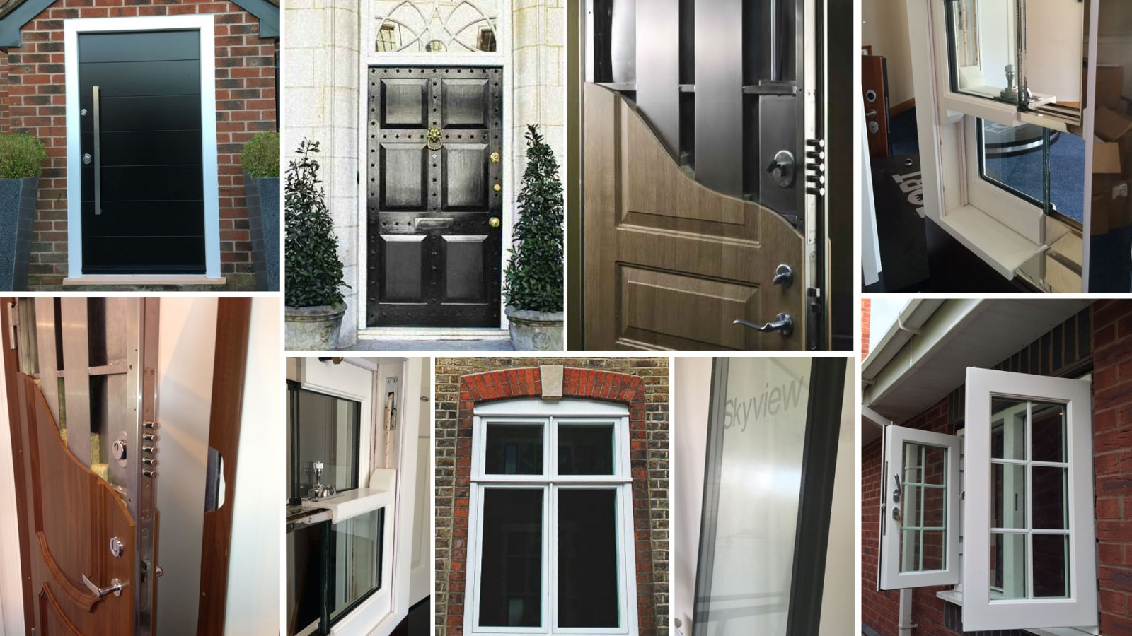 About Us Sheild Nw Security Doors Windows Amp Panic Rooms