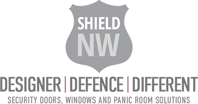 Shield NW | Security Doors, Windows & Panic Rooms