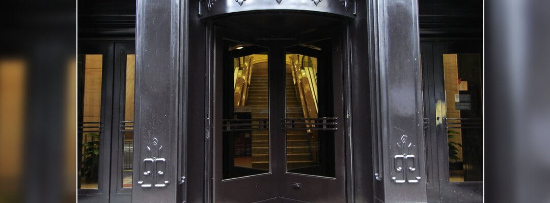 Does Your Business Really Need Bullet Proof Doors?